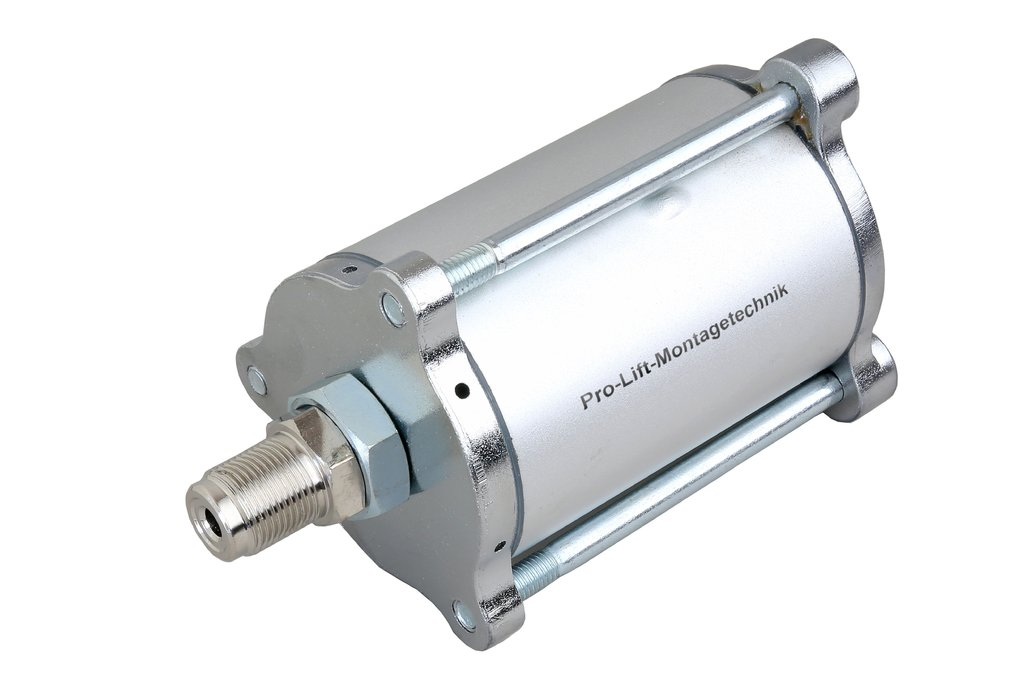 Ersatzteile Pro Lift Montagetechnik