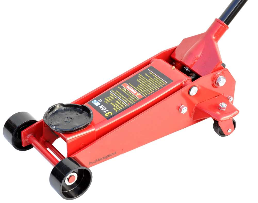 3t Floor Jack Garage Jack Steel Model Nufj30 Heavy 00025 Pro