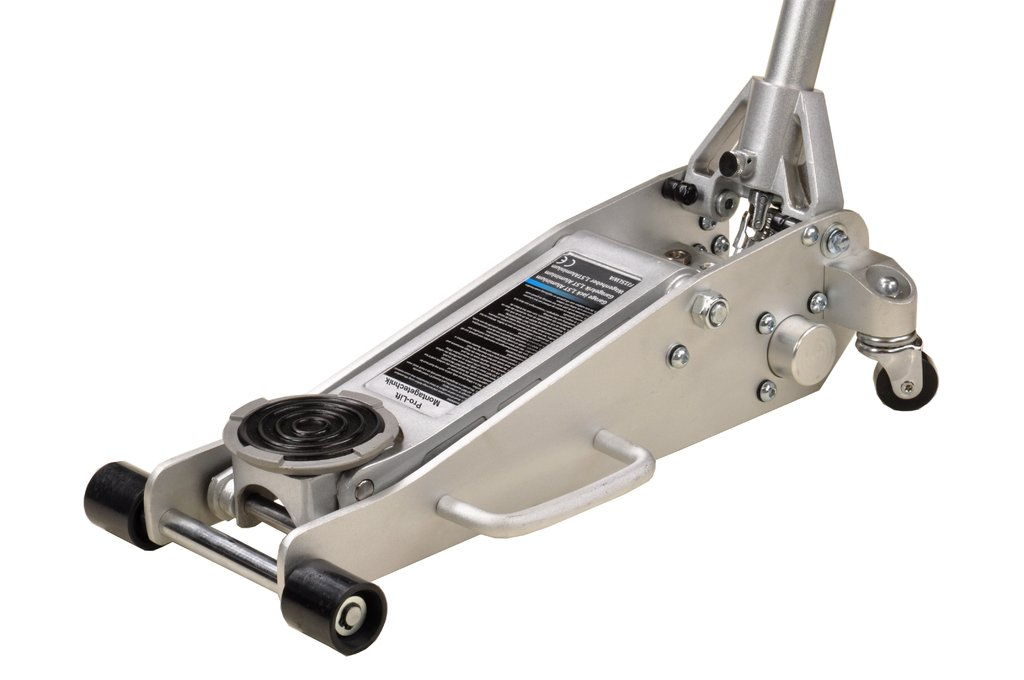 1 5t Floor Jack Garage Jack Aluminium Lightweight Model 11kg 00023