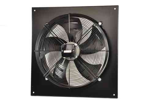 Axial fan / Centrifugal ventilator