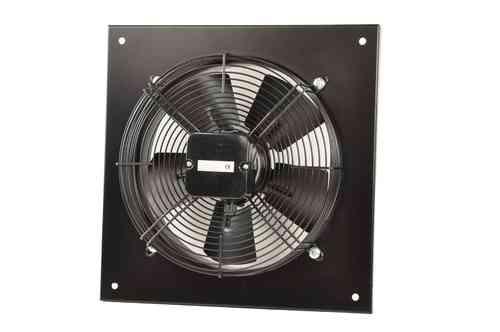 Axial fan 220V blowing - Pro-Lift-Montagetechnik
