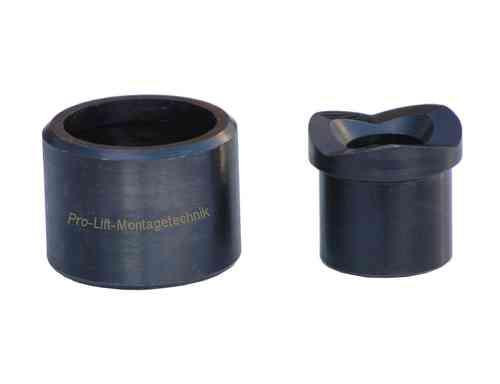 round sheet metal punch driver 275 mm diameter