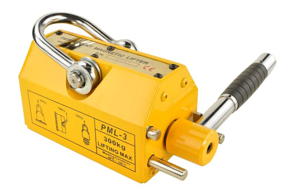 300kg Magnet Lifter 00716 Pro Lift Montagetechnik