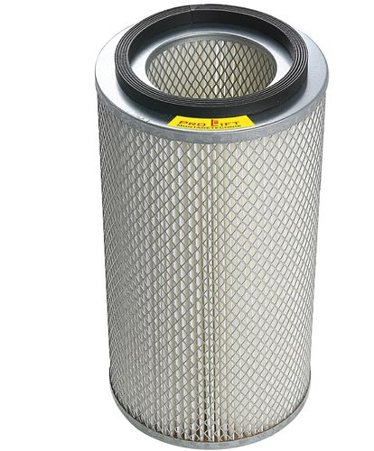 Dust collector for sand blasting cabinets filter cartridge SB4299CJ 02418