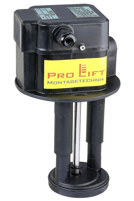Pro Lift Montagetechnik 13l Behälter Kühlmittelpumpe Kühlpumpe CCP01C230J 02360