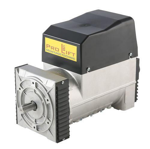 02555 Generator für Stromaggregat 3kVA 230V 3000U Stromerzeuger EK03KVAJ 12345